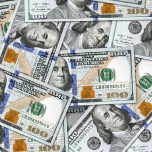 Counterfeit dollars for sale online