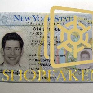 Buy Fake ID Cards Online in USA