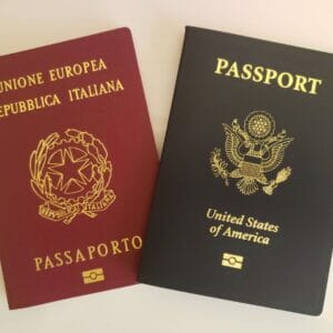 Buy Authentic Italian Passports Online