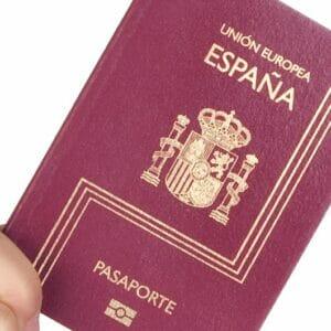 buy a spanish passport online
