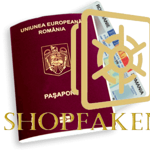 Where to buy fake romanian passport