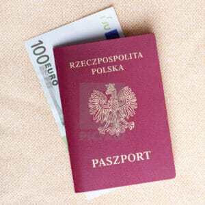 buy fake polish passport online