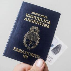 Buy Argentina Passports