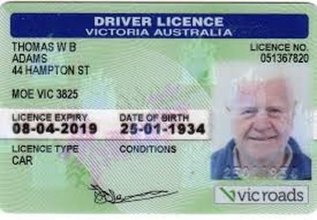 Buy Australian Drivers License