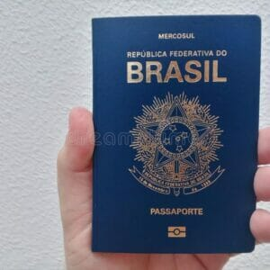 fake brazilian passport for sale online