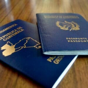 Buy Guatemalan Passport