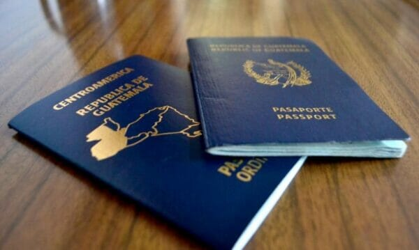 Buy Guatemalan Passport