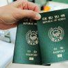 Buy South Korean Passport