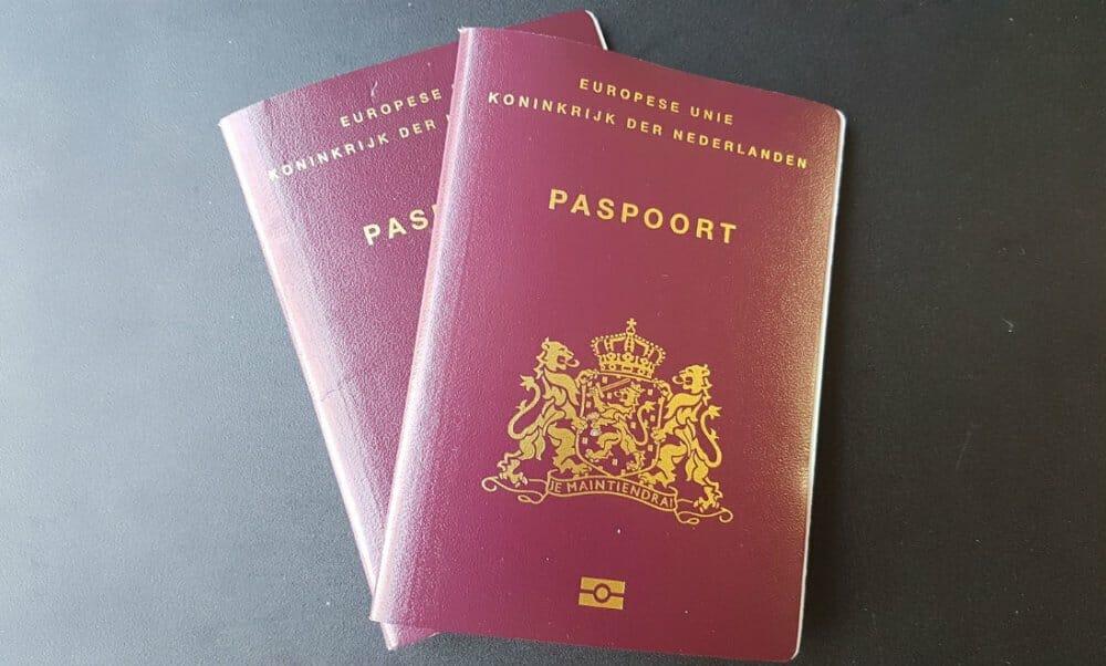 Buy Netherland Passport Online