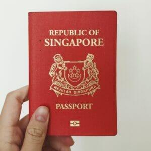 Singapore-Passport-shopfakenotes