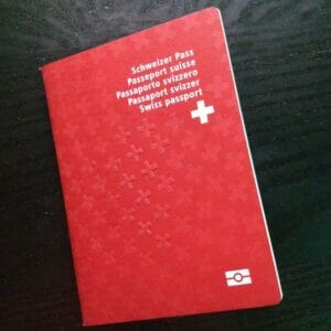 Buy Switzerland Passport online